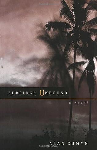 book cover of Burridge Unbound