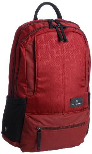 (Victorinox Luggage Altmont 3.0 Laptop Backpack, Red, One Size)