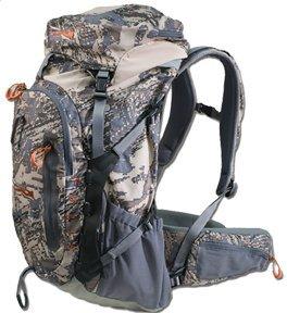 Sitka Gear Men's Sitka Bivy 30 Backpack, Outdoor Stuffs