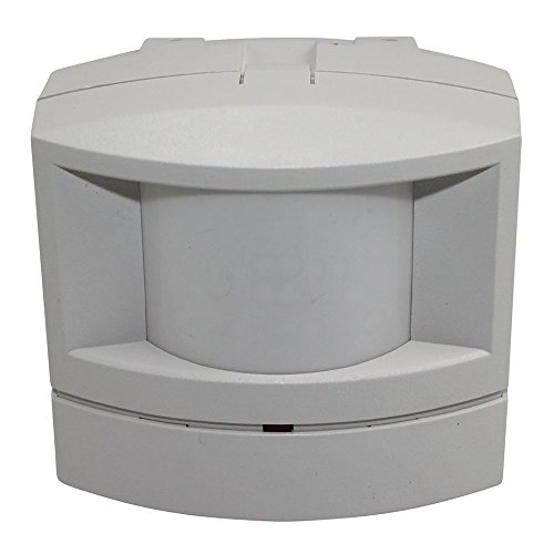 (Wattstopper CI-100-U Occupancy Sensor Passive Infrared 24VDC Wall Ceiling Mount; White)
