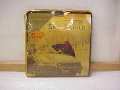 Sno-Shield Winter Windshield Cover
