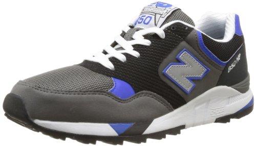 New Balance , Chaussures de course pour homme Gris Gris *
