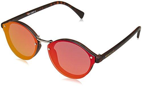 SUNPERS Sunglasses SU10307.2 Lunette de Soleil Mixte Adulte, Marron