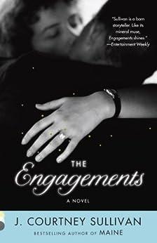 The Engagements (Vintage Contemporaries) by [Sullivan, J. Courtney]