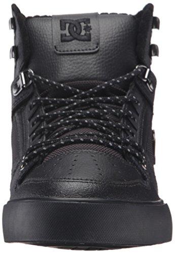 Wc Sneaker Dc Spartan Uomo Se D0303358 Nero Hi rX1E4wqX
