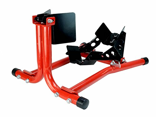 Buy motorcycle chock for trailer
