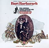 Butch Cassidy And The Sundance Kid (1969 Film) Soundtrack edition (1990) Audio CD by Unknown (0100-01-01)