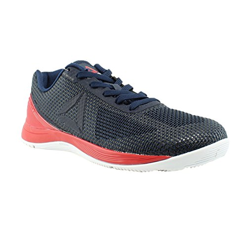 Reebok Men's Crossfit Nano 7.0 Cross-Trainer Shoe Collegiate Navy-primal Red-white-black sale Inexpensive best wholesale outlet online shop high quality cheap online WBhtIsx