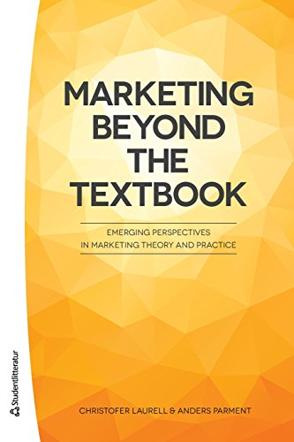 Marketing Beyond the Textbook