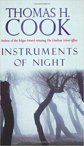 Instruments Of Night: Instruments of Night (HB)