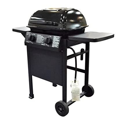 Backyard Grill 2-Burner Gas Grill - Amazon.com: Backyard Grill 2-Burner Gas Grill: Garden & Outdoor