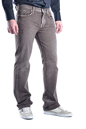 For 7 Mankind All Mcbi13187 de Men algod Jeans OWW6FRn8