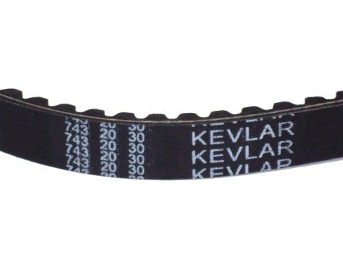 Kevlar Motorcycle Vest - 1