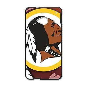 Hope-Store Washington Redskins Hot Seller Stylish Hard Case For HTC One M7