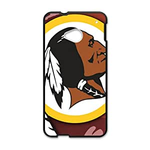 Washington Redskins Hot Seller Stylish High Quality Hard Case For HTC M7
