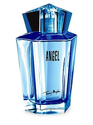 Angel By Thierry Mugler Refill Bottle (Thierry Mugler Angel 1.7 oz Eau de Parfum Refill)