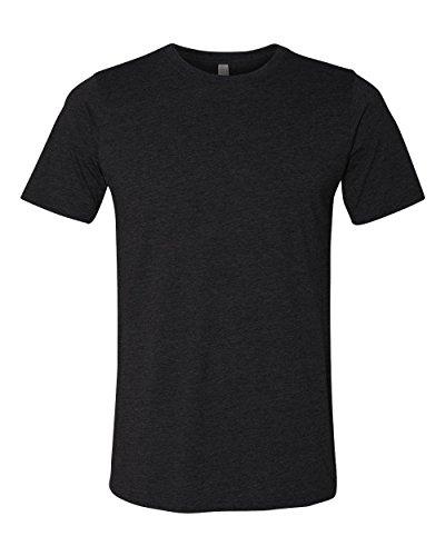 next-level-apparel-6200-mens-poly-cotton-crew-tee-black44-large
