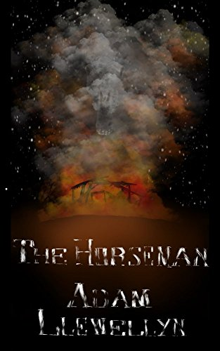 Book: The Horseman by Adam Llewellyn