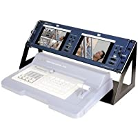 DATAVIDEO New RKM-572 PK, LCD Monitor Kit Includes DN-700 Rack-Mount Hard Drive Recorder, TLM-702 7 And LCD Monitor Rack, RKM-572 Holder Mount -B00J7W4OFO
