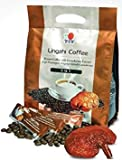 DXN Lingzhi Coffee 3 in 1 with Ganoderma
