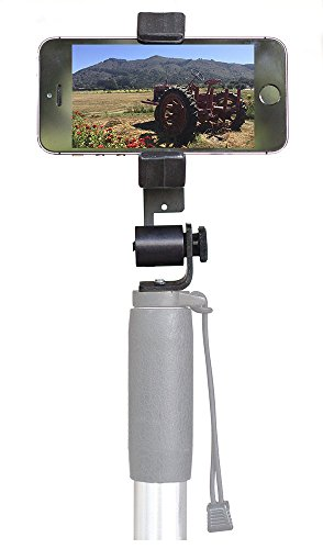 Monopod Head for iPhone 6 Plus