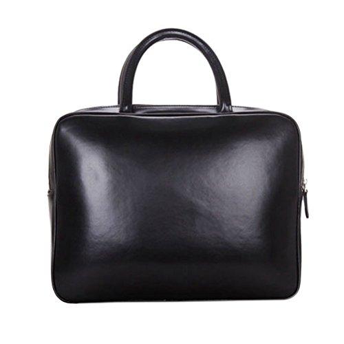 Gtuko Juina Genuine Leather Briefcase For Men High Quality Laptop Bag Business Bag Man Handbags Crossbody Messenger Bag For Notebook 14 '