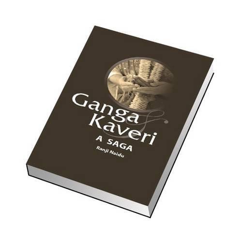 Read Online Ganga & Kaveri: A Saga ebook
