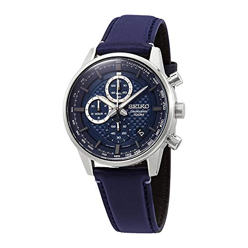 (Seiko Dress Watch (Model: SSB333))