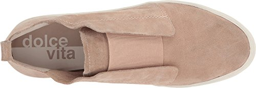 Dolce Vita Womens Tait Blush Suede clearance reliable real cheap online 2RIKRwy
