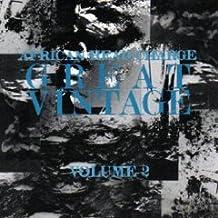 Vol. 2-Great Vintage