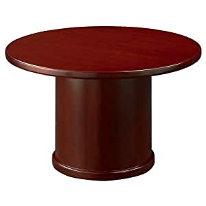 """Office Star 48"""" Round Conference Table"""