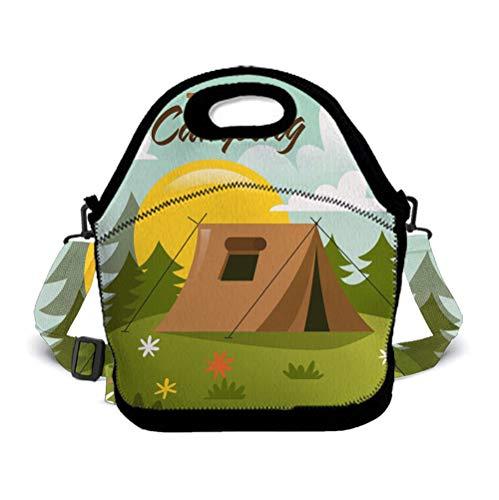 quicksilver camper - 9