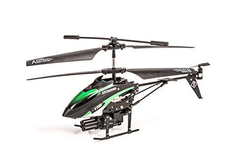 The 8 best rc helicopters army