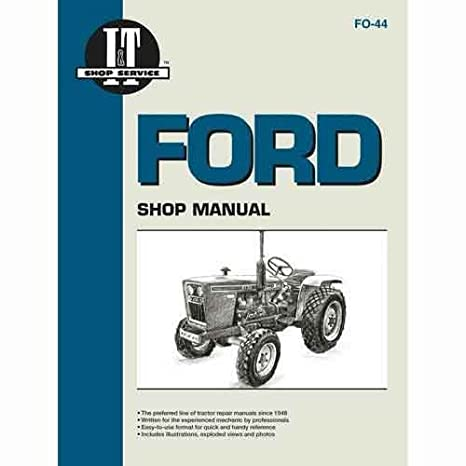 all states ag parts i&t shop manual ford 1700 1700 1300 1300 2100 2100 1200  1200 1100 1100 1510 1510 1910 1910 1710 1710 1210 1210 1110 1110 1500 1500  1900