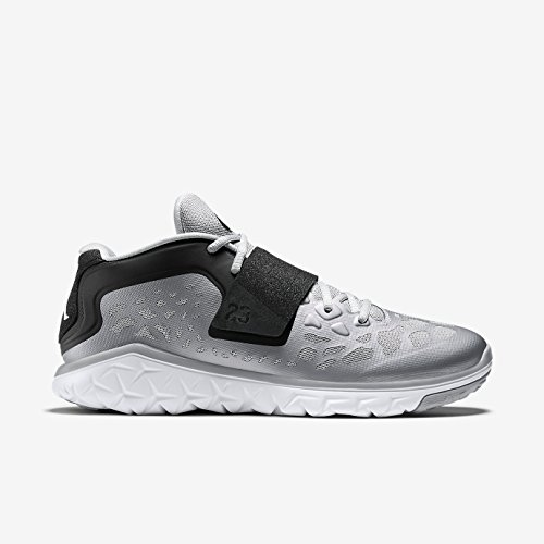 Jordan Men Flight Flex Trainer 2 (zwart / Wit)