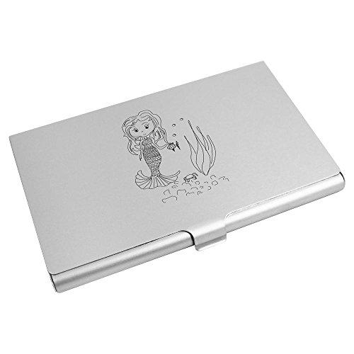 Holder Card 'Mermaid Azeeda Credit Sea' Under Business Wallet Card The CH00007375 XY4XwqHZS