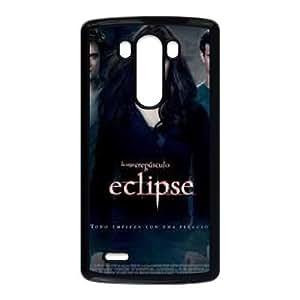 LG G3 Phone Case Black Twilight BFG571823