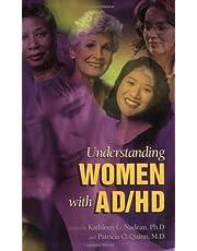 Understanding Women With Ad/Hd (Pb)