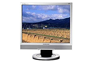Samsung 17-Inch Lcd Monitor (720XT)