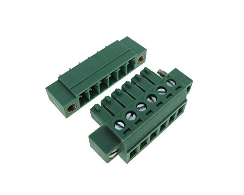 AVX Shaft Oil Seal TC24x40x7.4 Rubber Lip 24//40//7.4