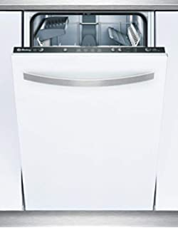 Balay 3VF306NA lavavajilla Totalmente integrado 13 cubiertos A++ ...