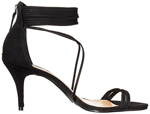 Black Women's Sandal Dress Violita Schutz 861qxAw4v