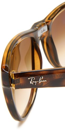 50 Ray soleil Ban de HAVANA LIGHT Wayfarer RB4105 Wayfarer Folding Lunette mm 8pB8wRrq