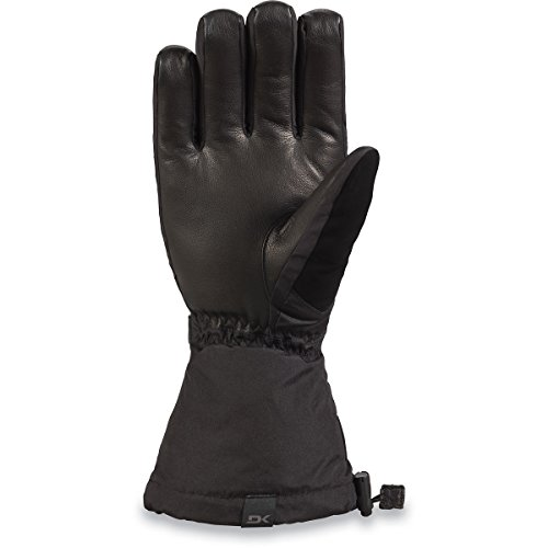 Dakine Snowboard Gloves - Dakine Leather Titan ...