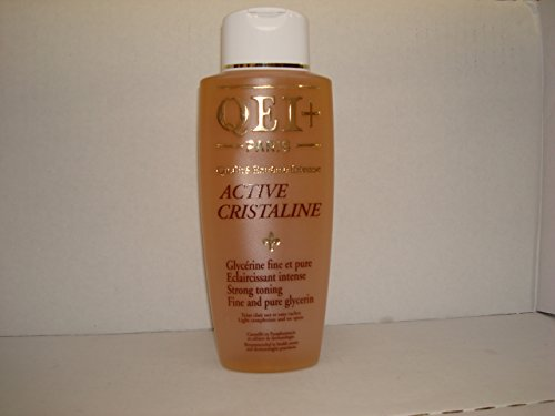 QEI+ Active Cristaline Toning Fine And