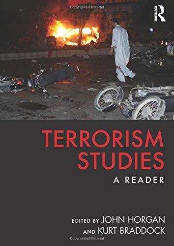 Terrorism Studies ()