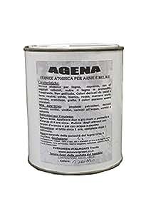 Pintura atossica para Terminator y melari kg 1–Marrón Claro