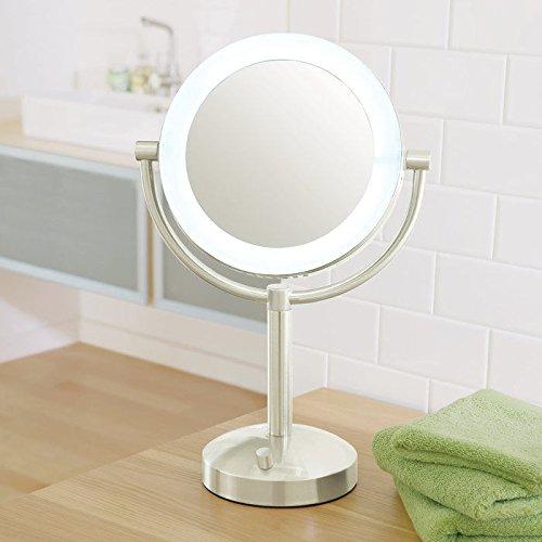 Brookstone Natural Light Mirror by Brookstone (Image #3)