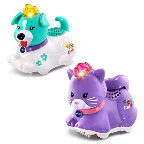 (VTech Go! Go! Smart Animals House Animals 2-Pack Amazon Exclusive)