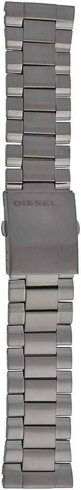 Diesel DZ4282-STRAP Mens Mega Chief Strap